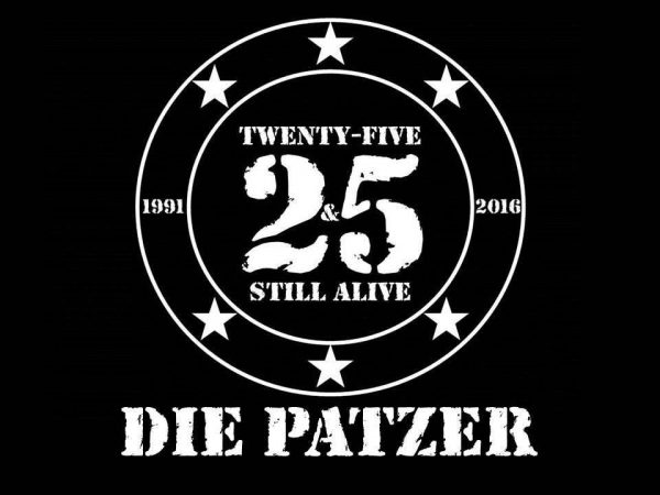 Die Patzer - Twenty-Five & Still Alive